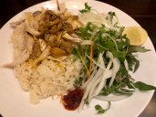 Com Ga (Vietnamese Chicken Rice)
