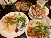 Trifecta of the Central Region: Chicken Rice, Cao lau, Mi Quan