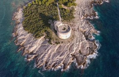 FORT AZRA: UNCOVERING A LOCAL SECRET
