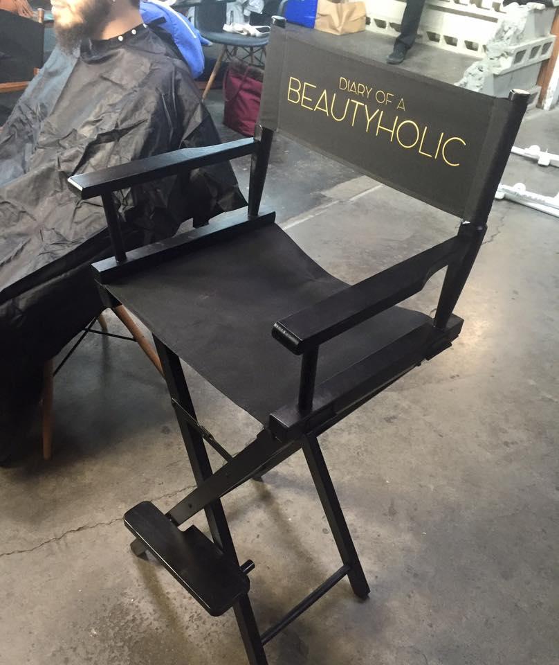 personalized makeup artist chair recliner ikea