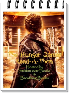 The Hunger Games Read-A-Thon (1/2)