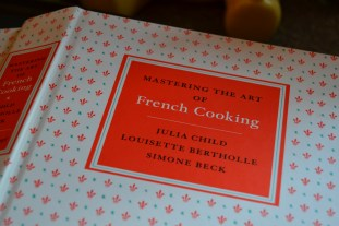 mastering french cooking