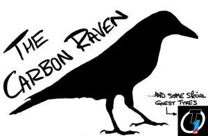 The Carbon Raven