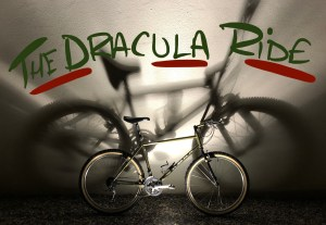 The Dracula ride and Friday 13th 2020