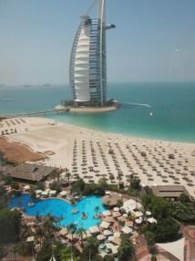 Jumeirah Beach Hotel Diary Of Desert Fox