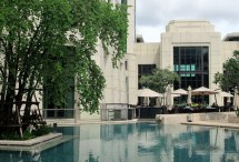 5 Star Hotels In Bangkok Diary Of Desert Fox