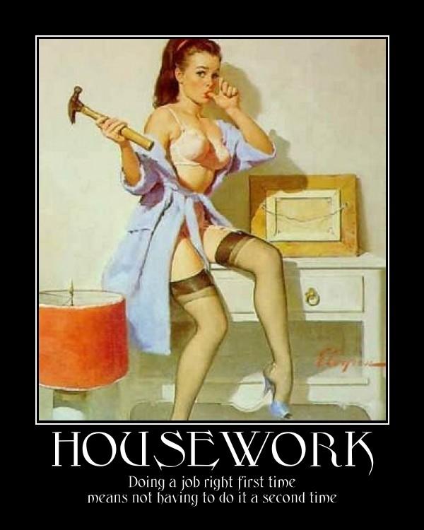 Domestic Inspirations (6/6)