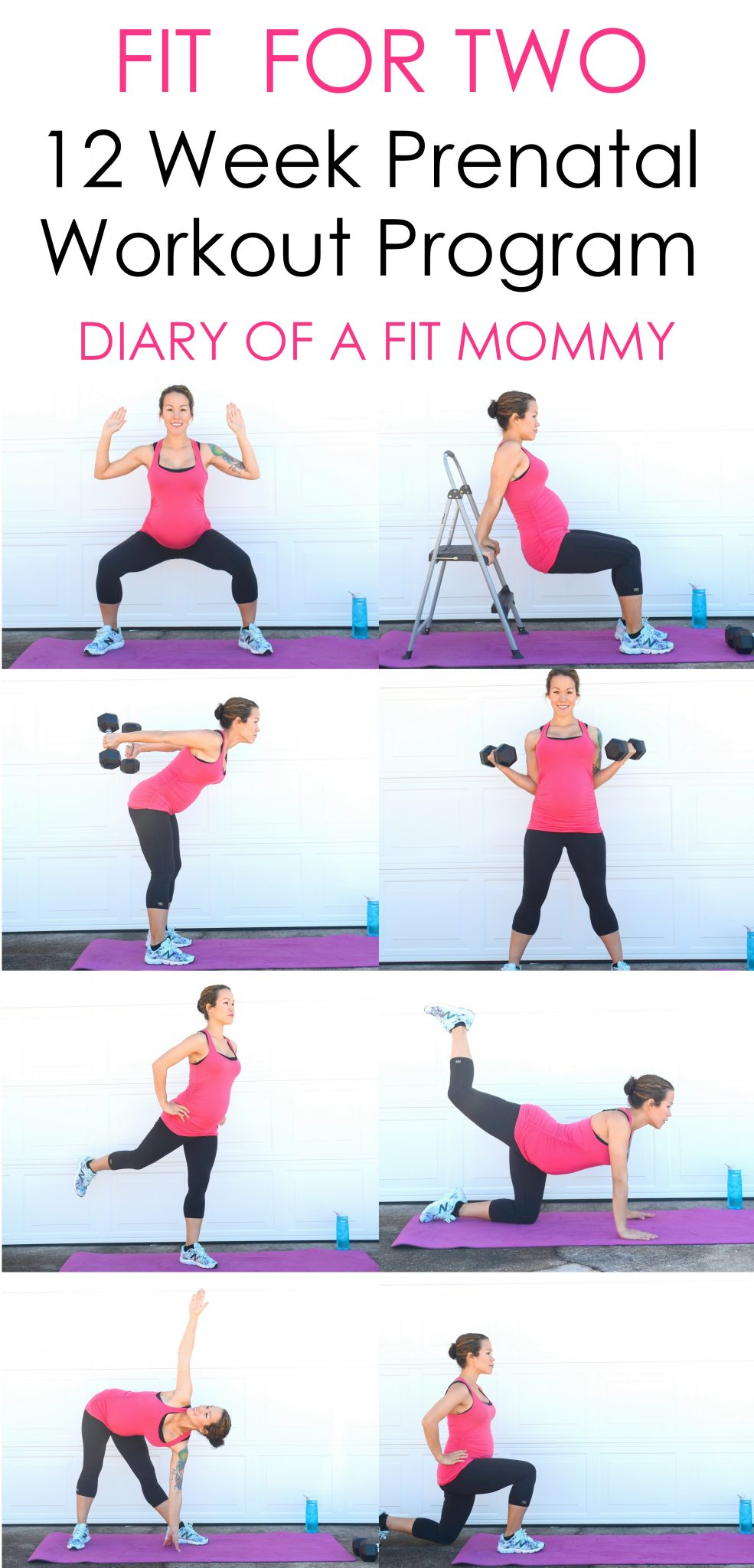 Diary of a Fit MommySafe & Effective Abdominal Exercises ...