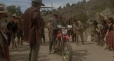 Timerider: The Adventure of Lyle Swann (1982)