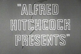Created by Alfred Hitchcock