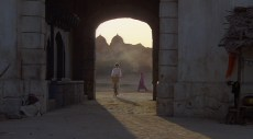 David Lean's A Passage to India (1984)