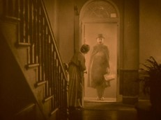 Alfred Hitchcock's The Lodger: A Story of the London Fog (1927)