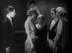 Alfred Hitchcock's Easy Virtue (1927)