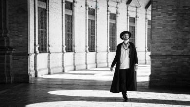 James Dee Clayton Aesthete Seville