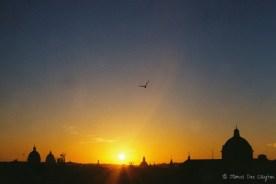 Capitoline Hill, Roma