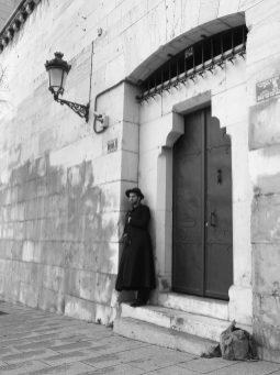 Madrid, Jewish quarter
