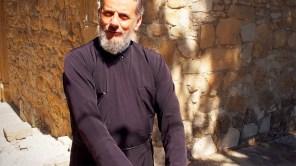 Cyprus Monastic 6