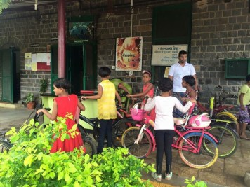 Ek Umeed cycle distribution