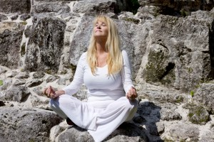 Meditative Speaker and Author Cassi Eubank