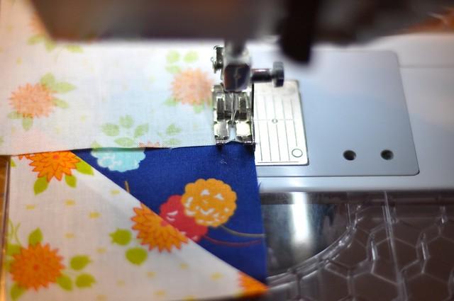 "Sew until 1:4"""