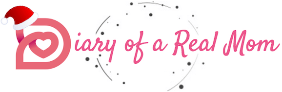 "Diary of a ""Real"" Mom"