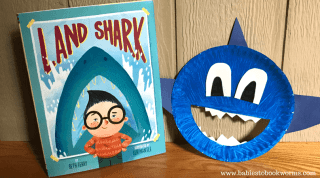 land shark crafts and activities