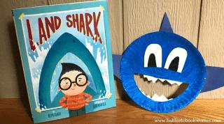 land shark crafts and activities