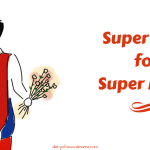 Super Gifts for Super Moms