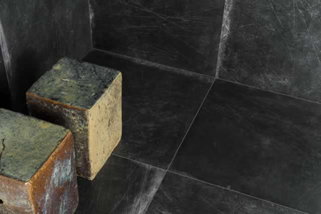 Lacquer Black by Decortiles