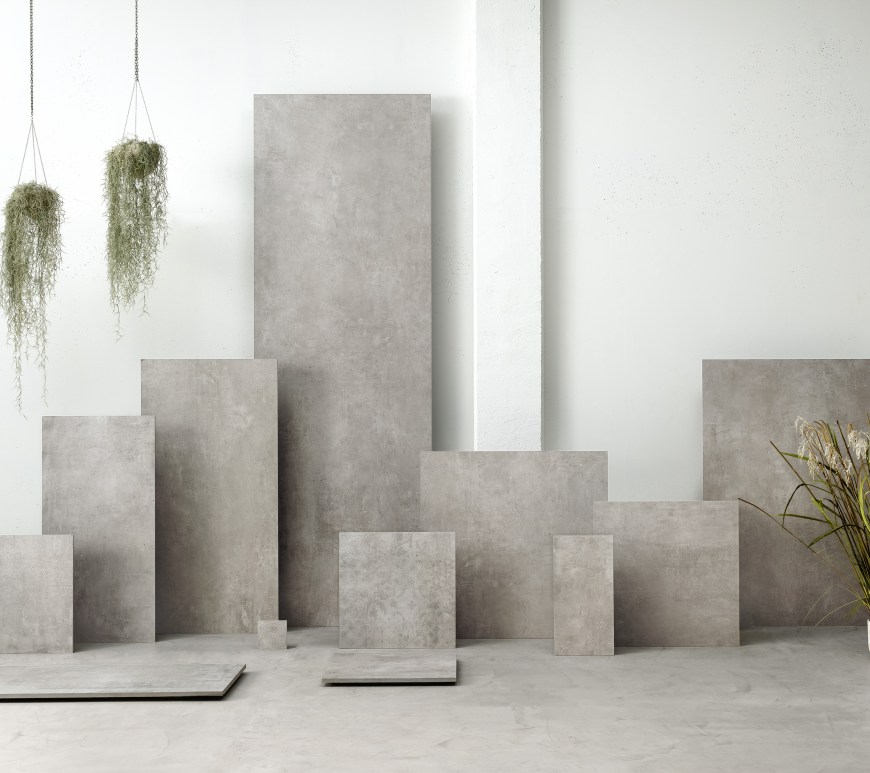Urban Great collection by Porcelaingres