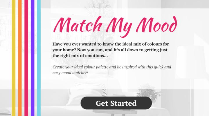 Match my Mood by CTD