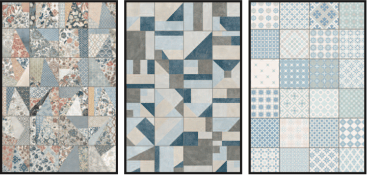 Anais, Oslo, and Mediterranea by Codicer