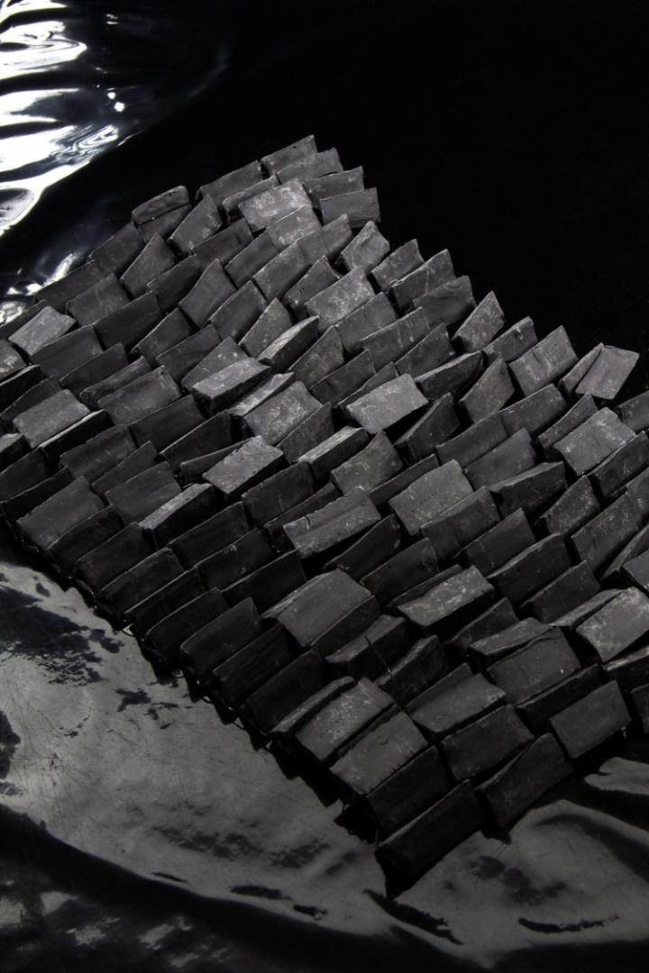 claything flexible clay textile hybrid