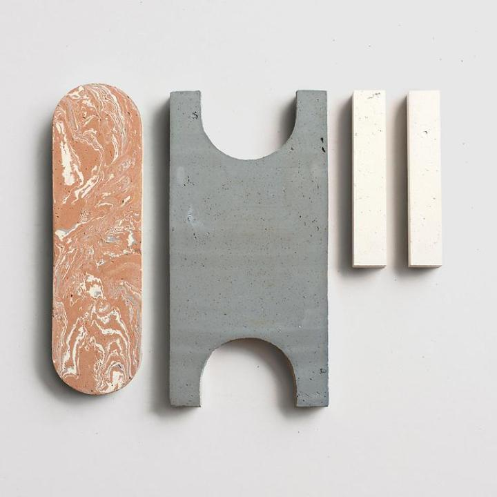 Clé Tile Celestino design combination
