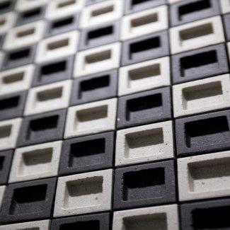 Inax Dent Cube 054