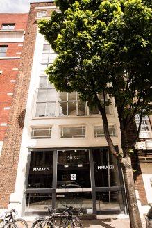 1. Marazzi Flagship Showroom London_exterior