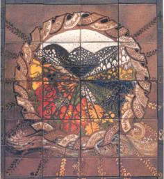 MAB Sundial