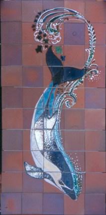 MAB Whale lge