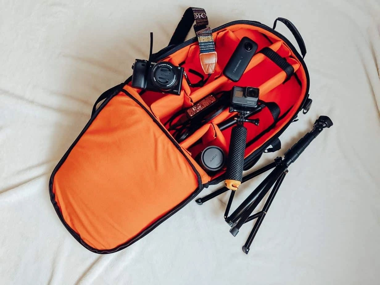 Our Favorite Photography Gear