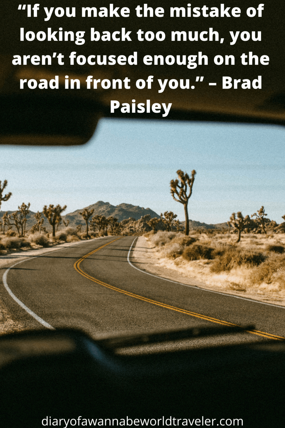 15 Road Trip Quotes to Inspire Your Next Trip