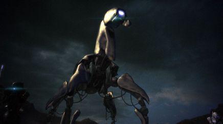 Mass Effect Screenshot 3