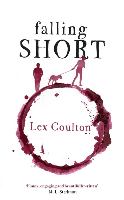 falling short lex coulton arc netgalley books book review blog wordpress diary of difference
