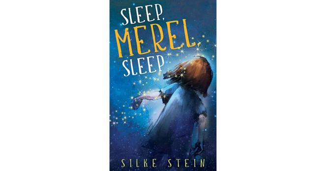 sleep merel sleep silke stein book review books children middle grade blog diary of difference