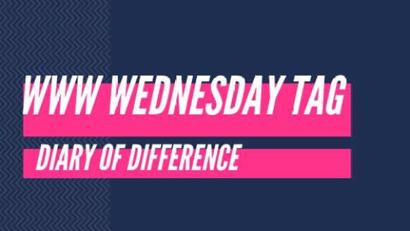 WWW Wednesdays (3)