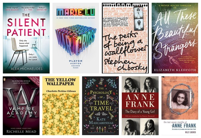 books book review month december 2018 novel popular trending goodreads diaryofdifference