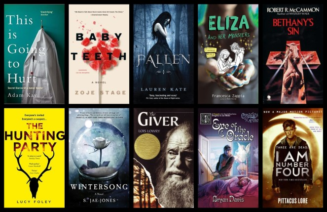 down the tbr hole books book blog review goodreads netgalley popular ya reader read reading