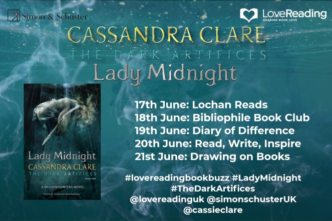 cassandra clare lady midnight the dark artifices shadowhunter love reading book books review diaryofdifference diary of difference