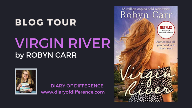 Virgin river robyn carr book review books goodreads blogging mills & boon mills and boon blogger diary of difference diaryofdifference