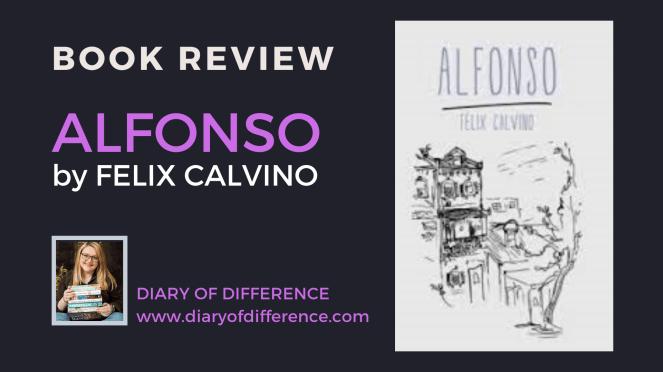 Alfonso Felix Calvino book review books reading blog blogging blogger