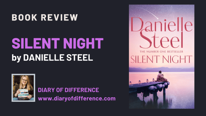 Silent Night by Danielle Steel [BOOK REVIEW]